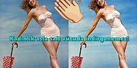 Bir Kadını Kadın Yapan Şeyin Vücudu Olmadığının 18 Mutlak Kanıtı