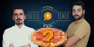 Yiyorsa Yap 3.bölüm Bu Sefer İtalyan Pizza ile Kendini Kanıtlamaya Çalışan Mustafa'nın Başına Gelenler