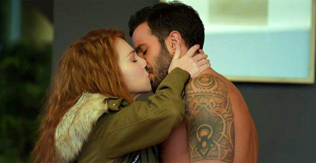 Kiralık Aşk'ta da partner olan çift o kadar yakıştırıldı ve sevildi ki, bir film için beklenti oluşturmak hiç zor olmadı.