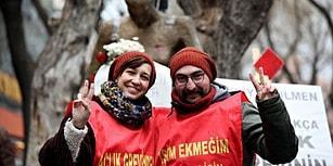 Mahkemeden Semih Özakça'ya Tahliye, Nuriye Gülmen'in Tutukluluğuna Devam Kararı