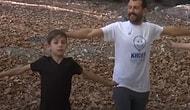 Durması Hayatından 1 Gün Eksilmesi Demek: Yaşamak İçin Günde 2 Kilometre Koşan Çocuk