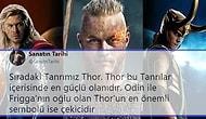 Thor, Loki, Ragnar... İskandinav Mitolojisini ve Vikingler'i Tanımak Adına Okunası Bir Yazı!