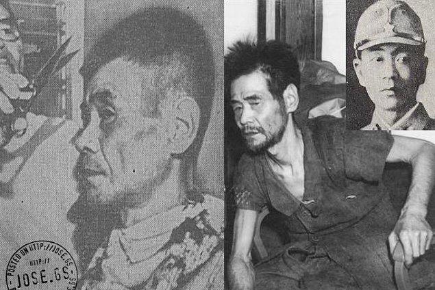 Hedef halkın ardından Filipinli asker ve polisler olduğunda Onoda ve ekibi kayıplar vermeye başlar.