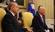Erdoğan'dan Trump'a 'Medeniyet' Eleştirisi: 'Şekilci Bir Tipoloji'