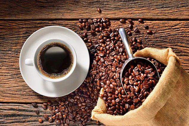 1. Kahve nerede keşfedildi?
