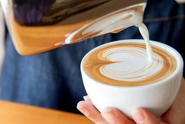 9. Cappuccino'nun adı nereden gelmektedir?