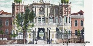 Meraklıları İçin, Bir Zamanların Gündem Konusu Olan 'Taksim Topçu Kışlası'nın Tarihi