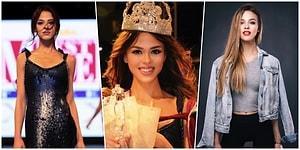 Işıltısı ve Duru Güzelliğiyle Baş Döndüren Kraliçe: Best Model of Turkey 2017'nin Birincisi Aslıhan Karalar!