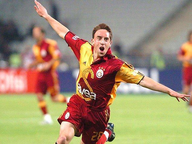 13. '5 golle kazanılan Kupa finali'