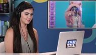 Amerikalı Gençlerin Türk Pop Şarkılarına Tepkisi