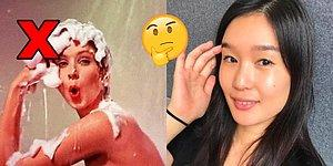 Yüzünüzü Neden Duşta Değil de Lavaboda Yıkamanız Gerektiğini Biliyor musunuz?