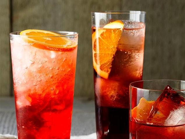 Gazlı içecekleri arzulamak susuzluktan kaynaklanabilir.