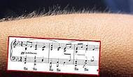 Müzik Dinlerken Tüyleriniz Ürperiyorsa Bunun Sebebi Sıradışı Bir Beyne Sahip Olmanız Olabilir!