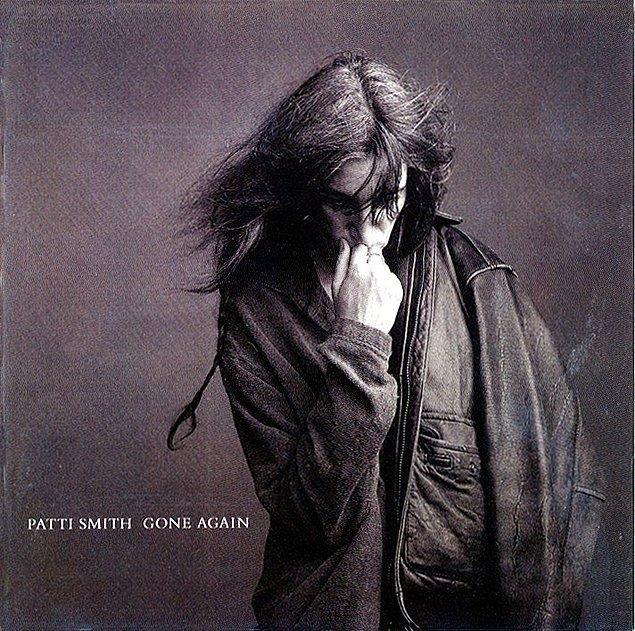 1996'da, Gone Again albümünü çıkardı.
