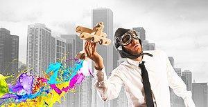 Önce İş Dünyasına Bakışınızı, Sonra Hayatınızı Değiştirebilecek 11 İlham Verici Şey
