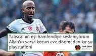 Kazanan Yok! Beşiktaş - Başakşehir Maçının Ardından Yaşananlar ve Tepkiler