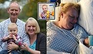 18 Kez Düşük Yapıp Umudunu Giderek Kaybeden Kadın 48 Yaşında Anne Oldu!