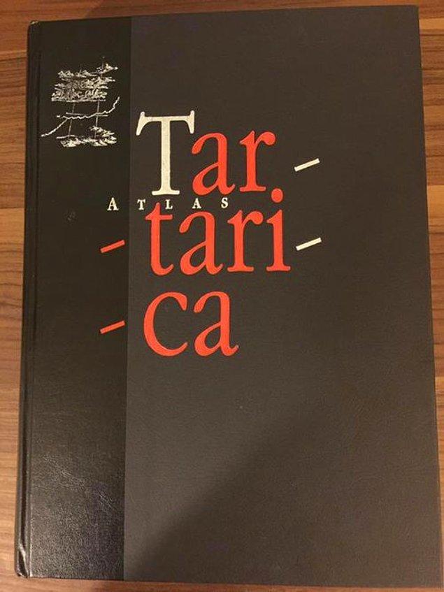 1. Atlas Tartarica