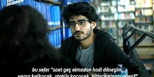 'İstanbul'un Bedeli' Serisinin 3. Videosu: Üniversiteli