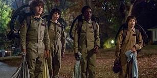 Netflix, Stranger Things'in 2. Sezon Tanıtımını Barış Manço'nun 'Dönence' Şarkısıyla Yaptı