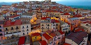 Candela: İtalya'da Nüfusu Artırmak İçin Taşınacaklara 1.200 Euro Öneren Kasaba