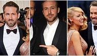 İntikam Almada Onun Gibi Ol! Eşi Ryan Reynolds'a Enfes Doğum Günü Misillemesi Yapan Blake Lively