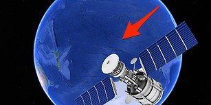 Yörüngemizi Temiz Tutalım: Eskiyen ve Ölen Uzay Araçlarının Nereye Gittiğini Hiç Merak Ettiniz mi?