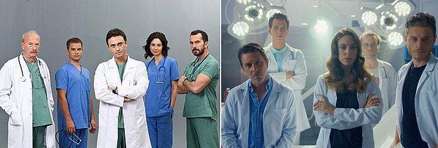 1. Doktorlar - Kalp Atışı