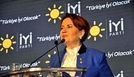 ☀️ Ve Kuruldu: Meral Akşener'in Partisinin Adı 'İyi Parti' Oldu