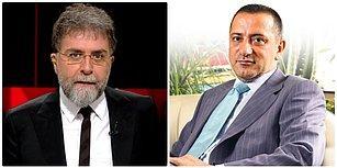 Gerilim Yükseliyor, Ortalık Karışıyor! Ahmet Hakan'dan Fatih Altaylı'ya Yanıt Gecikmedi