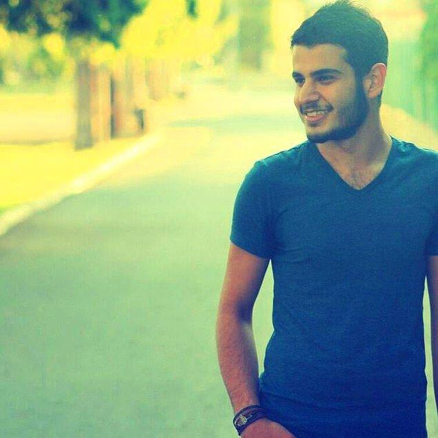 Er Parhan'ın 21 yaşında olduğu, terhisine sayılı günler kaldığı ve 17 gün sonra baba evine döneceği öğrenildi.