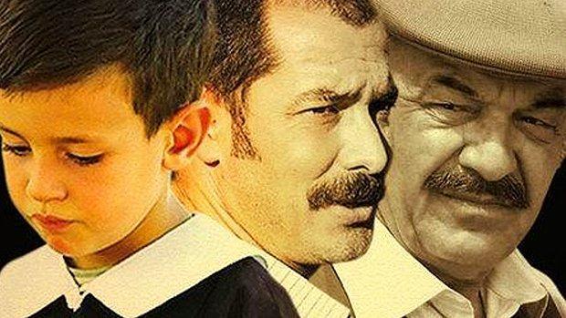 Babam ve Oğlum   2005   IMDB / 8,7