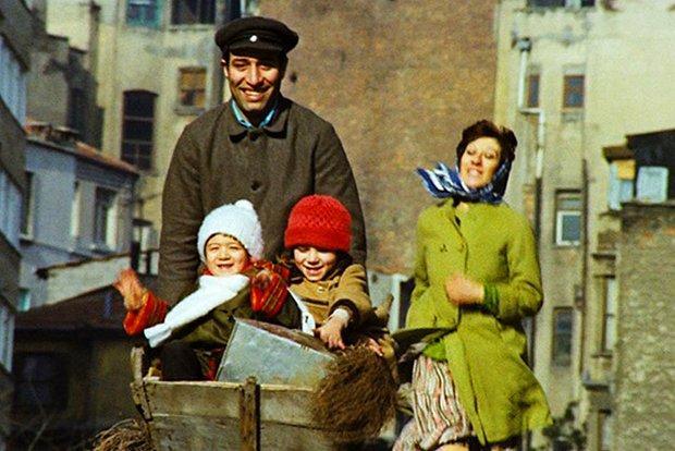 Çöpçüler Kralı   1977   IMDB / 8,7