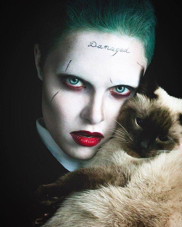 7. Joker - Suicide Squad