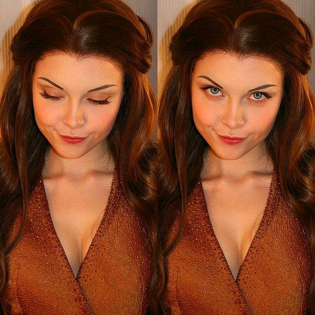 20. Margaery Tyrell - Game of Thrones
