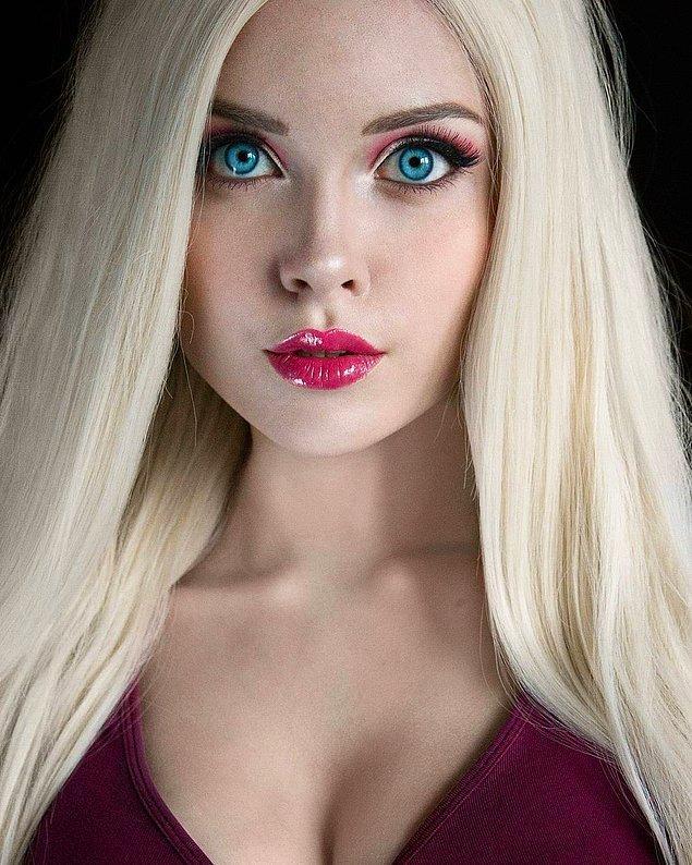 24. Barbie