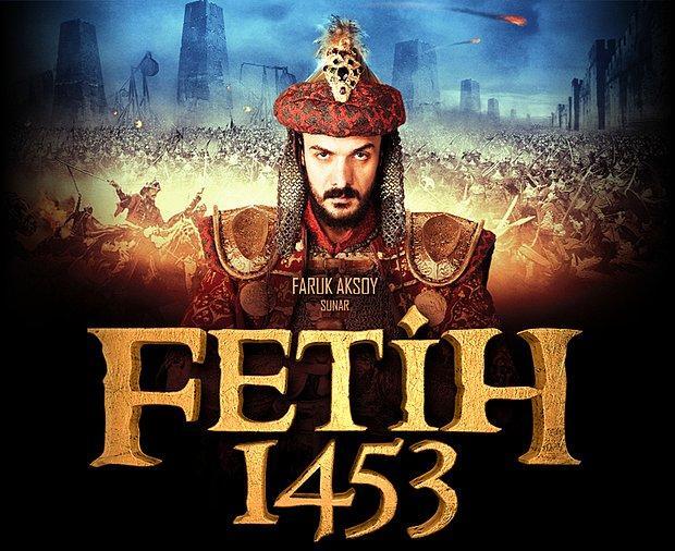 Fetih 1453 | 2009 | IMDB / 7,4