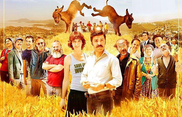 Entelköy Efeköy'e Karşı   2011   IMDB / 6,8