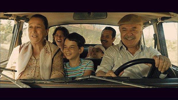Dedemin İnsanları   2011   IMDB / 8,0