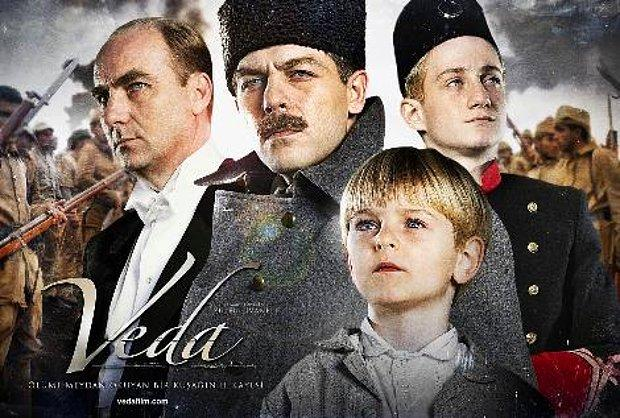 Veda   2010   IMDB / 7,1