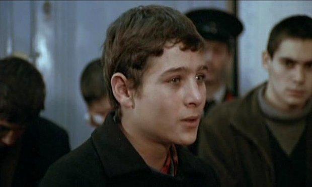 Duvar   1983   IMDB / 8,1