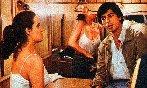 Aaah Belinda   1986   IMDB / 7,7