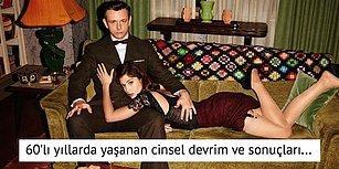 Türkiye'de Olsa Günlerce Tartışılacak ve Yayındayken Kaldırılacak Amerikan Dizileri
