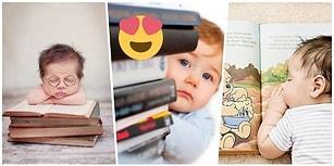 Kitap Kurdu Anne-Babalar Toplaşın! Erken Yaşta Kitap Okuma Alışkanlığı Kazandırmanın 13 Yolu