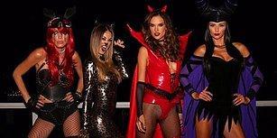 Bu Cadılar Bayramı Kostümlerinden Hangisinin Daha Pahalı Olduğunu Bulabilecek misin?