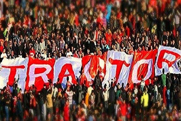 47 yıllık bir tarihi olan takım, gücünü Türk nüfusundan alıyor.