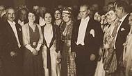 Film Karesi Gibi! İşte Mustafa Kemal Atatürk ile Bir Başka Güzel Olan Cumhuriyet Baloları