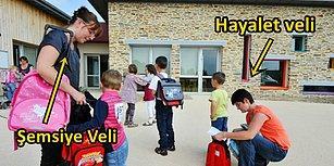 Eğitim Şart! Her Öğretmenin Meslek Hayatı Boyunca Bir Kez Bile Olsa Karşılaşacağı 10 Veli Tipi