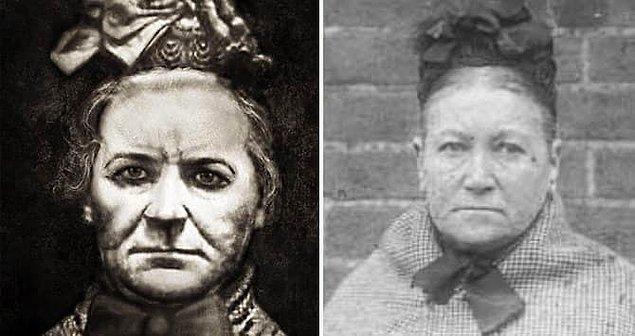 1. Amelia Dyer'ın cinayetleri, 1800'lü yıllar