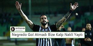 Negredo Kartal'ı Uçurdu! Alanya - Beşiktaş Maçının Ardından Yaşananlar ve Tepkiler